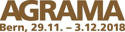 CARON - AGRAMA 2018, Berna (Svizzera) dal 29 novembre al 3 dicembre 2018
