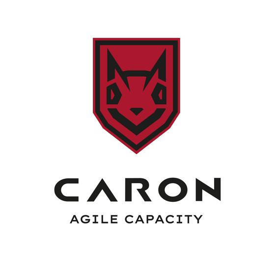 CARON - NUOVA BRAND IDENTITY