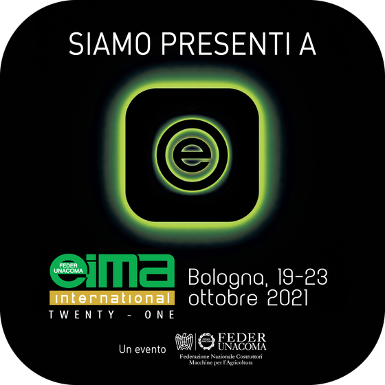 CARON - EIMA 2021 - 'The Event'