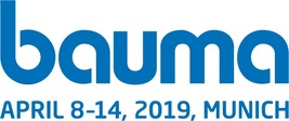CARON - BAUMA 2019, Munich (Germany), 8 -14 April 2019