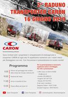 CARON - 2° CARON Treffen - Caltrano (VI) Italien
