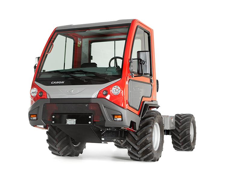 Transporter 4x4 agricolo usato for Attrezzi agricoli usati piemonte